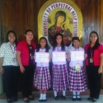 Perpetual Student Journalists Win At RSPC