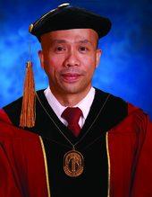 Dr. Reno R. Rayel