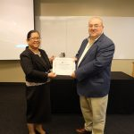 The Perpetual Light adviser receives CERTIFICATE OF EXCELLENCE from HARVARD
