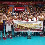 ALTAS champs volley tournament big time; takes home 5-peat and back-to-back titles