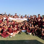 Junior ALTAS Tracksters crowned NCAA Season 94 Champs
