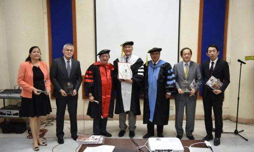 International Conference on Moralogy