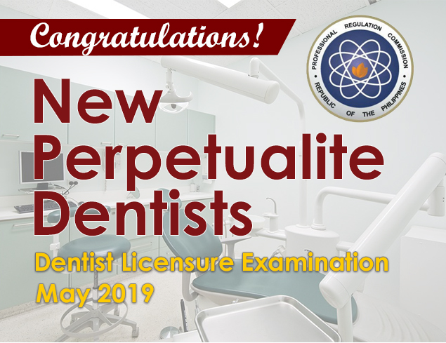 New Perpetualite Dentists