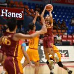 First win for the Junior ALTAS!