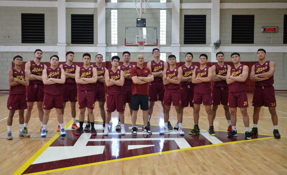 Perpetual ALTAS Basketball