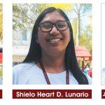 Int'l Mathematical Olympiad Heat Round 2019