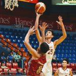 Junior Altas' heroic win