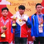 PH Youth Woodpushers won Gold Medals