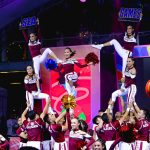 Altas Perps Squad  won Dance as One Cheerdance Tilt.