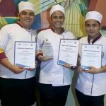 Congrats, BS Hospitality Management students