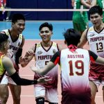 Perpetual Altas shines in their 1st win