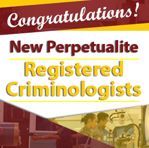 Criminology Passers