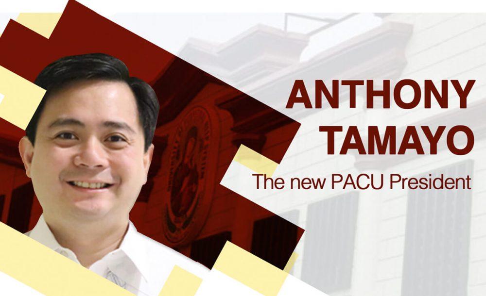 Mr. Anthony Tamayo