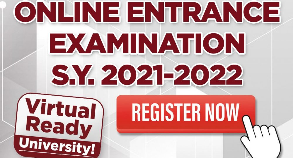 Online Entrance Examination