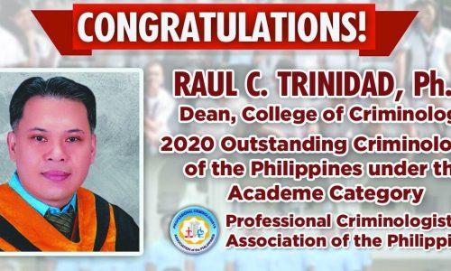 Raul C. Trinidad