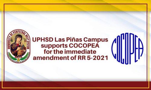 COCOPEA banner